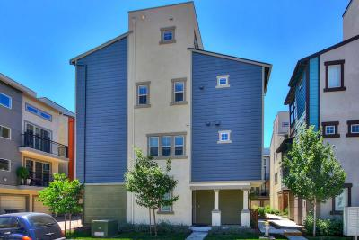 Sacramento Condo For Sale: 464 Tailoff Lane
