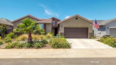 Roseville Single Family Home For Sale: 7725 Mount Evans Way