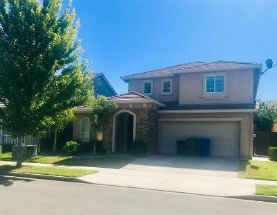 Turlock Single Family Home For Sale: 4334 Arcadian Drive