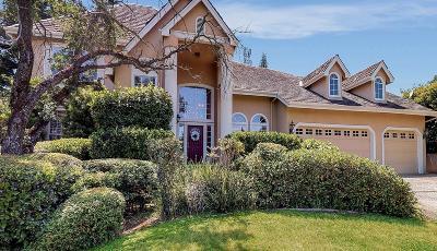 Sacramento County Single Family Home For Sale: 105 Cascade Falls Drive