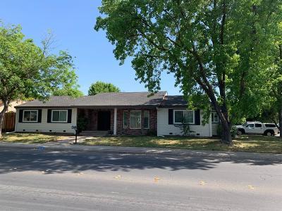 Modesto Single Family Home For Sale: 504 West Union Avenue