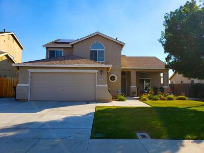 Gustine Single Family Home For Sale: 13611 San Clemente Avenue