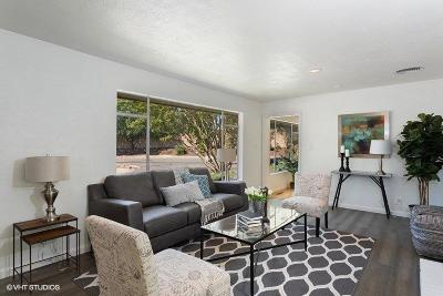 Single Family Home For Sale: 815 9th Avenue