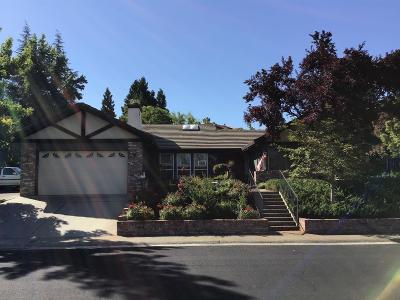 Auburn CA Single Family Home For Sale: $498,500