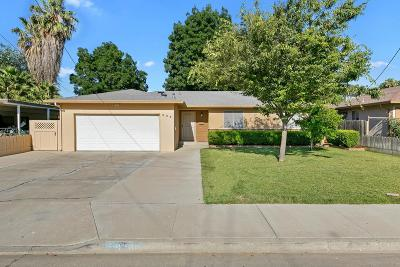 Gustine Single Family Home For Sale: 928 Grove Avenue