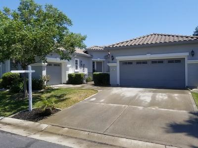 Sacramento Single Family Home For Sale: 361 Hawkcrest Circle
