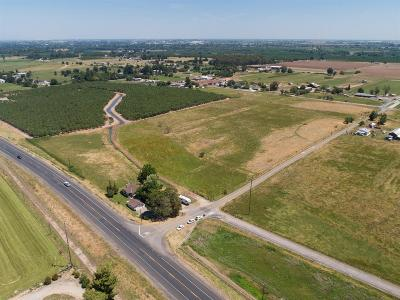 Oakdale Residential Lots & Land For Sale: 10530 Crackerbox Road