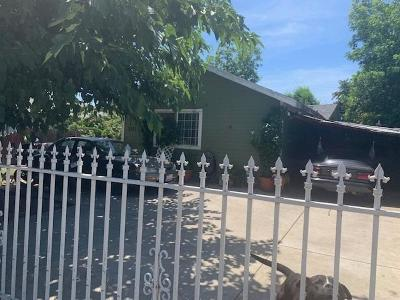 Stockton Single Family Home For Sale: 2311 McComb Avenue