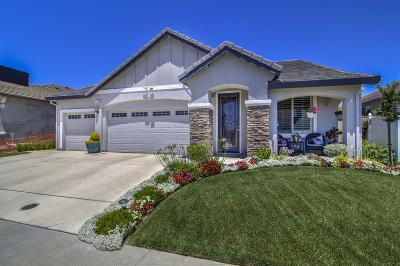 Placer County Single Family Home For Sale: 2104 Somers Street