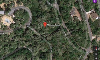 Residential Lots & Land For Sale: 78 Burns Court