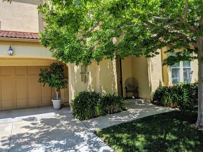 Rancho Cordova Single Family Home For Sale: 4346 Mount Kisco Way