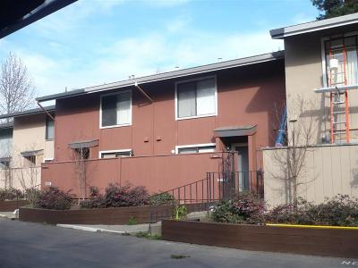 Stockton Condo For Sale: 6640 Embarcadero Drive #80