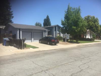 Turlock Single Family Home For Sale: 625 Cornell Drive