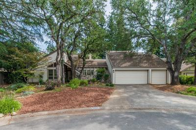 Fair Oaks Single Family Home For Sale: 9166 Junewood Lane