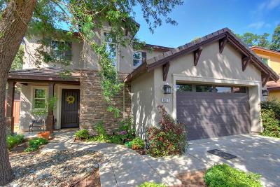 Fair Oaks Single Family Home For Sale: 8087 Village Estates Lane