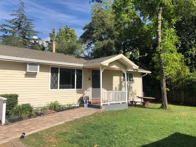 Auburn CA Single Family Home For Sale: $375,000