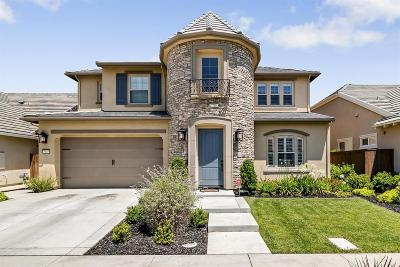 Lodi Single Family Home For Sale: 3035 Artistry Street