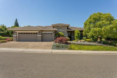 Placer County Single Family Home For Sale: 2595 Blue Heron Loop
