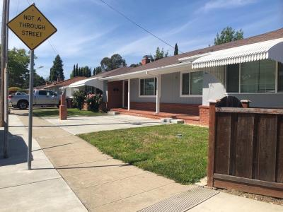 Hayward Multi Family Home For Sale: 22596 Norwood