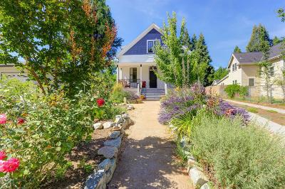 Nevada City Single Family Home For Sale: 506 Sacramento Street