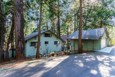 Pollock Pines Single Family Home For Sale: 6544 Onyx Trail
