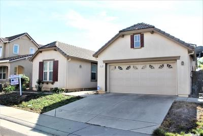 Elk Grove Single Family Home For Sale: 5614 Matina Drive