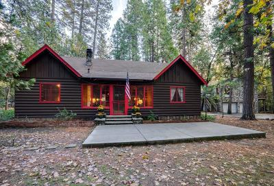 Tuolumne County Single Family Home For Sale: 22929 Golf Club Drive