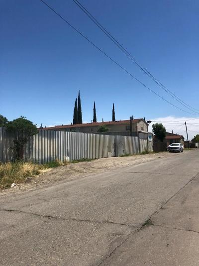 Stockton Commercial Lots & Land For Sale: 1640 South Union Street