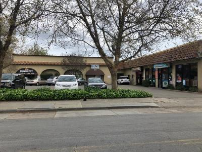 San Jose Business Opportunity For Sale: 876a The Alameda