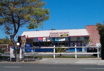 San Jose Business Opportunity For Sale: 1587 Kooser Road