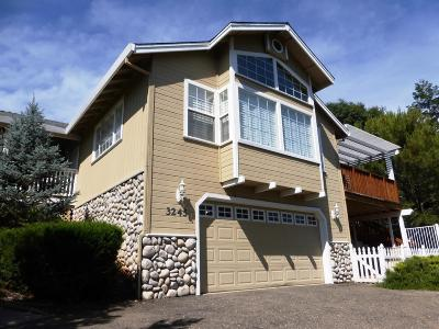 El Dorado County Single Family Home For Sale: 3245 Talking Mountain Trail