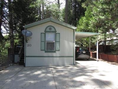 Mobile/Manufactured For Sale: 21200 Todd Valley Rd #20