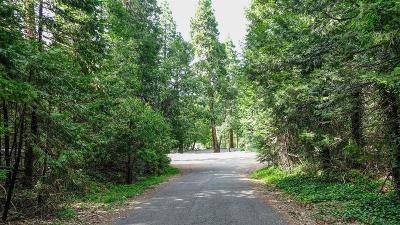 Camino Residential Lots & Land For Sale: Shangrala Lane