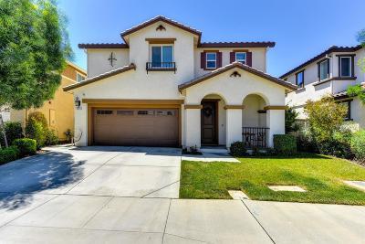 Dixon Single Family Home For Sale: 1370 Cornell Drive