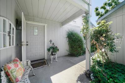 Placer County Condo For Sale: 5830 Tudor Way