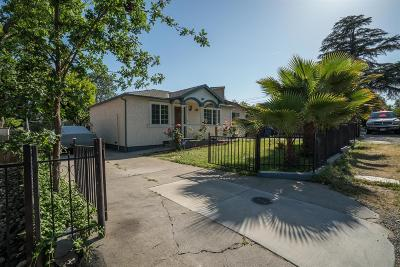 Citrus Heights CA Multi Family Home For Sale: $350,000