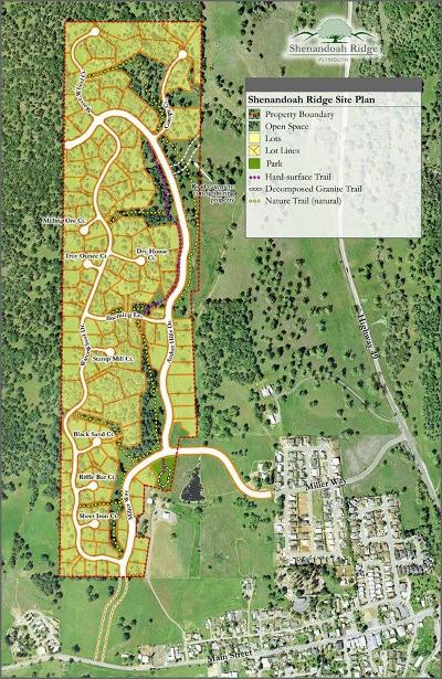 Plymouth Residential Lots & Land For Sale: Landrum