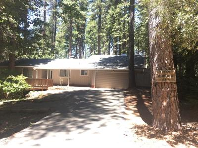 Bangor, Berry Creek, Chico, Clipper Mills, Gridley, Oroville Single Family Home For Sale: 11245 Winding Way