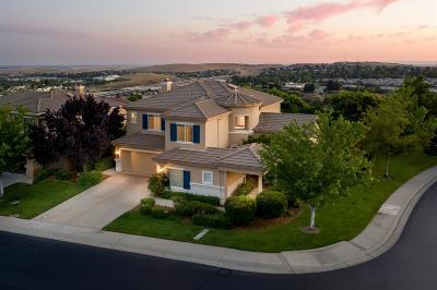 Single Family Home For Sale: 5321 Mertola Drive