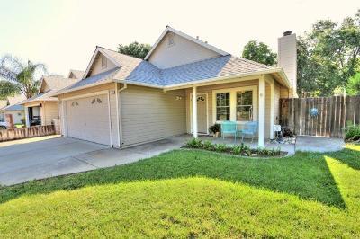 Yolo County Single Family Home For Sale: 417 East Main Street