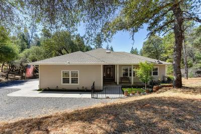 Cool CA Single Family Home For Sale: $569,900