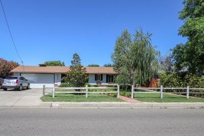 Gustine Single Family Home For Sale: 1091 West Avenue