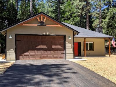 El Dorado County Single Family Home For Sale: 5251 Millwood Dr.