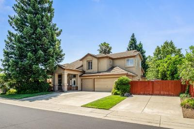 Roseville Single Family Home For Sale: 1485 Kingswood Drive