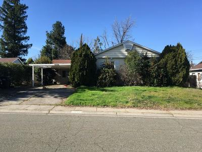 Sacramento County Single Family Home For Sale: 5055 Kahn