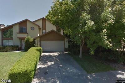 Sacramento Single Family Home For Sale: 3462 Smilax Way