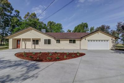 Marysville Single Family Home For Sale: 9102 Joines Road