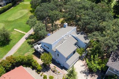 Rancho Murieta Single Family Home For Sale: 6921 Pescado 4 Park Circle
