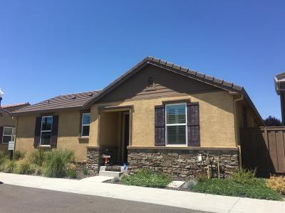 Sacramento Single Family Home For Sale: 3905 Arco Del Paso Lane