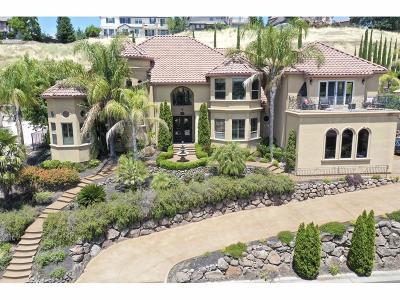 Rocklin CA Single Family Home For Sale: $1,299,000